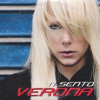 Cover Verona [SE] - Ti sento